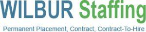 Wilbur Staffing - Permanent Placement, Contract, Contract-To-Hire